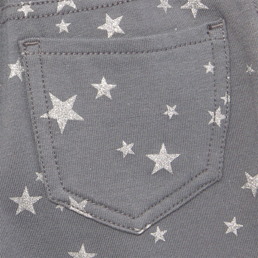 0c4c9124c4a73 ... Children's Place Toddler Girls Sparkle Printed Knit Jeggings Grey. SKU:  N/A.